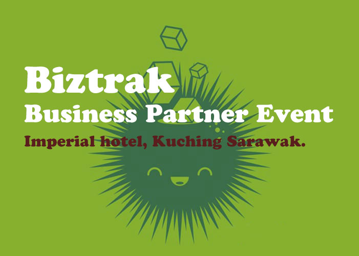 Biztrak Business Partner
